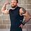 Thumbnail: Men's Hoodie Muscle Tank