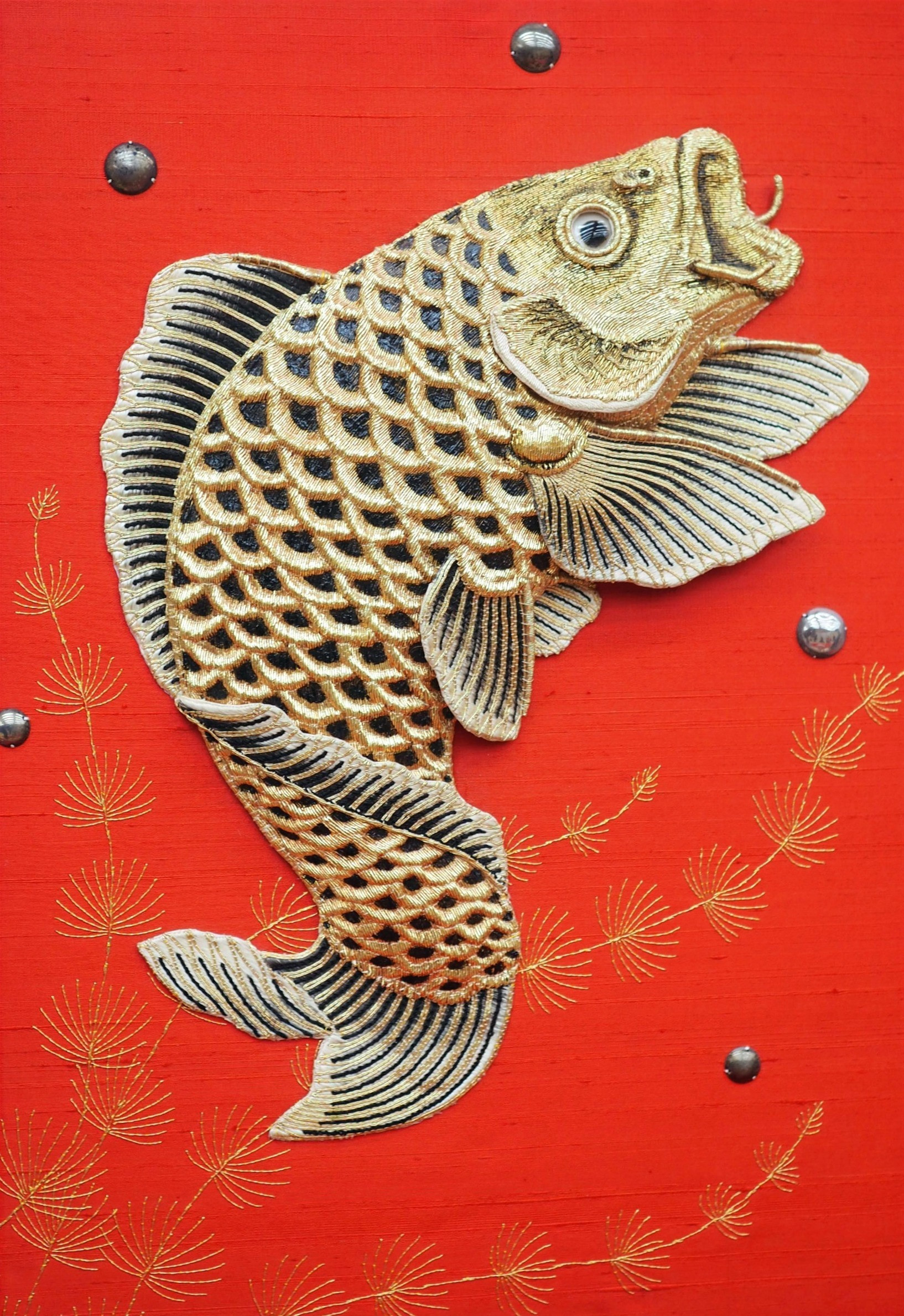 Nagasaki Embroidery History&Workshop