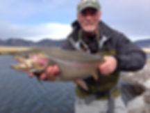 Fly Fishing Education