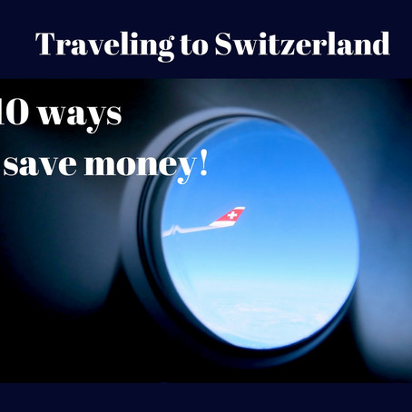 Switzerland on a budget: 10 ways to save money when travelling in Switzerland