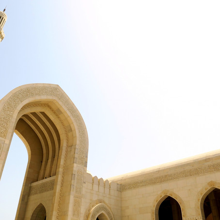 Top Places to visit in Muscat  - Your one day Guide to the top attractions