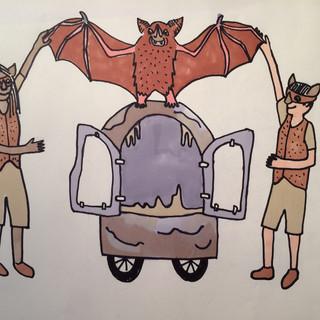 Bats Storyboard Pic