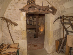 Moulin Aigremonts_INT_cavier