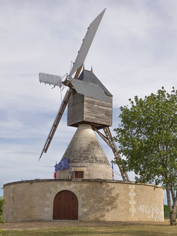 Moulin Aigremonts_face