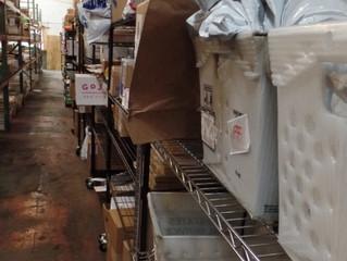 Comment sont préparés vos colis avant leur envoi?