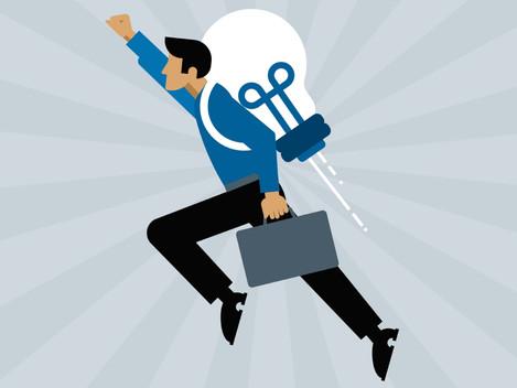 5 raisons de créer son entreprise en partant de rien