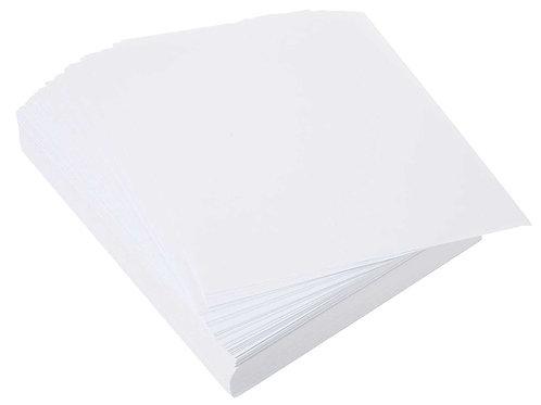 Copy Printer Paper - White, 8.5 x 11 Inches, 1 Ream (500 Sheets)