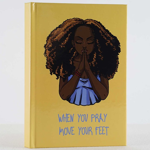 Pray Move