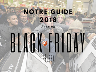 Comment dénicher les meilleurs Plans du Black Friday?