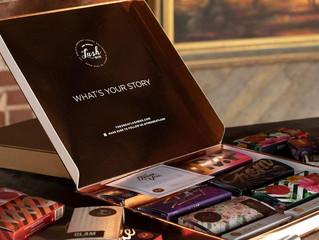 La boite de Faux-Cils parfaite pour tous les styles!