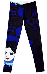 Front of Sherry Baby Leggings