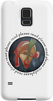 original art makes fabo Galaxy skins or cases