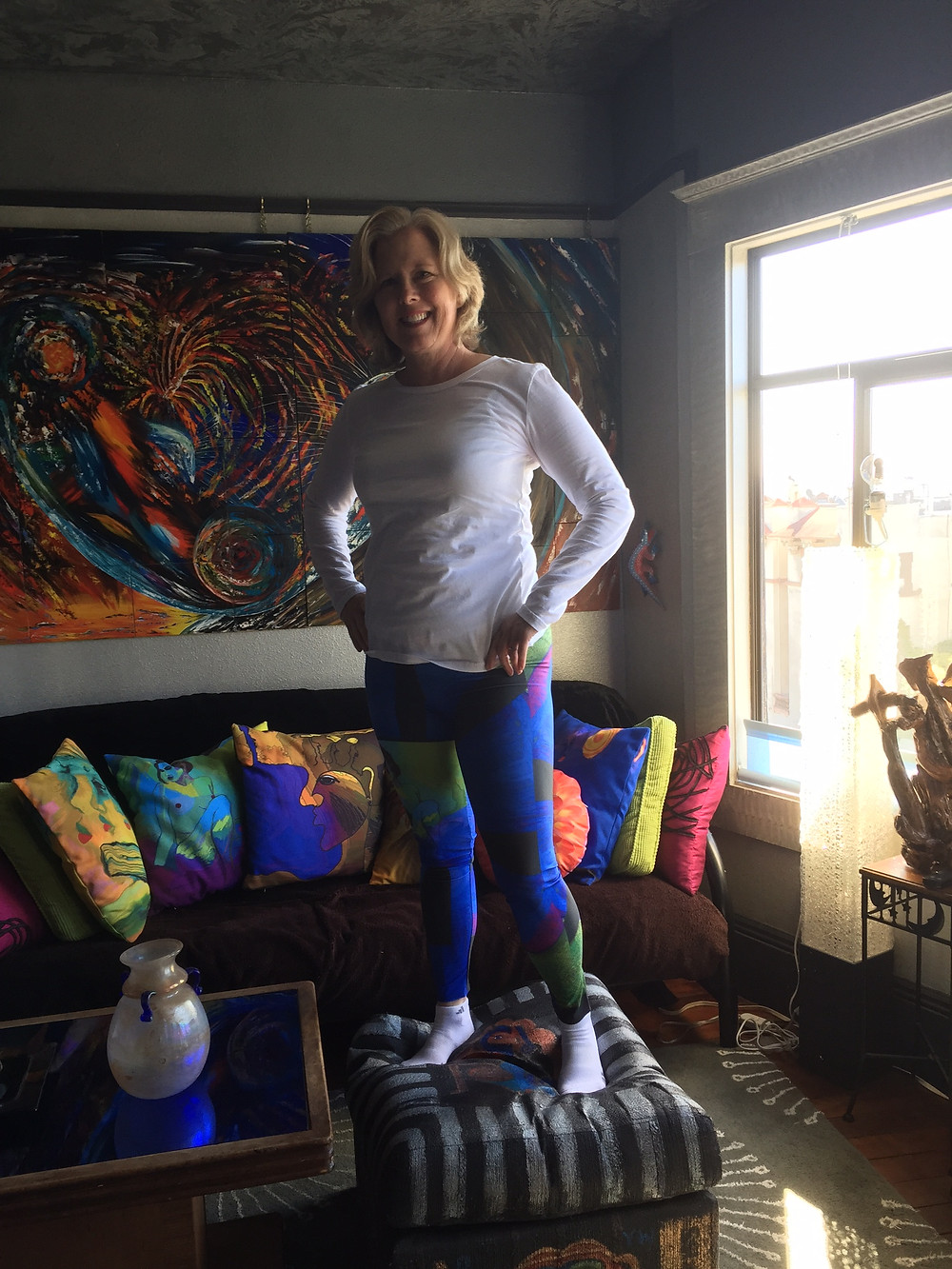 Blue Nude Leggings on Sandra.jpg
