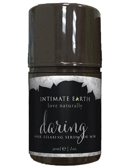 Intimate Earth Daring Anal Relax for Men - 30 ml