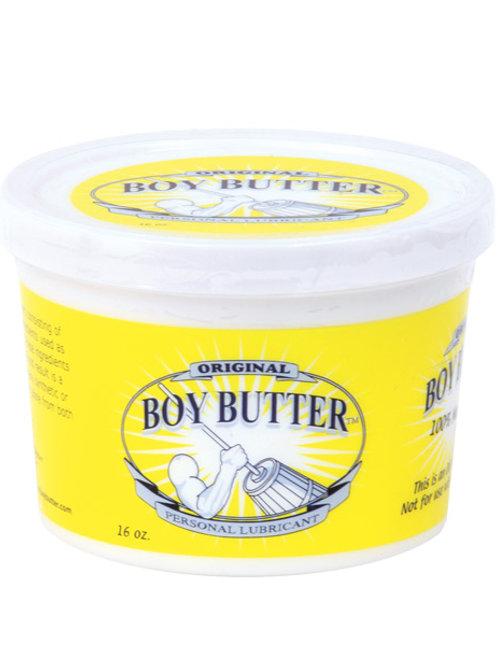 Boy Butter - 16 oz Tub