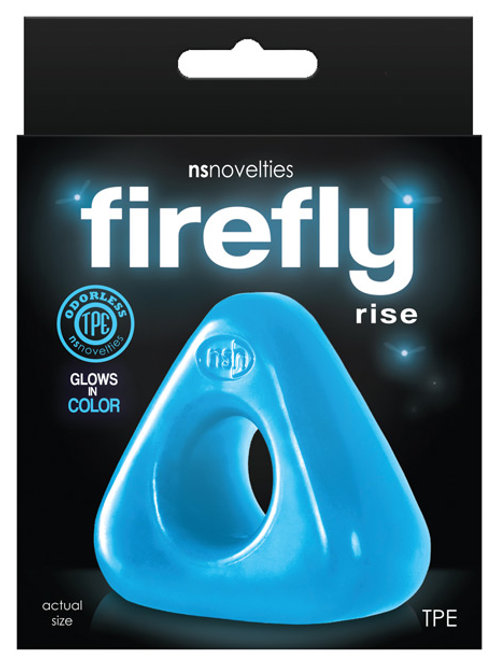 Firefly Rise - Blue