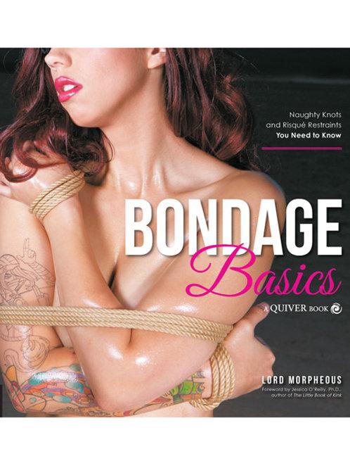 Bondage Basics Book