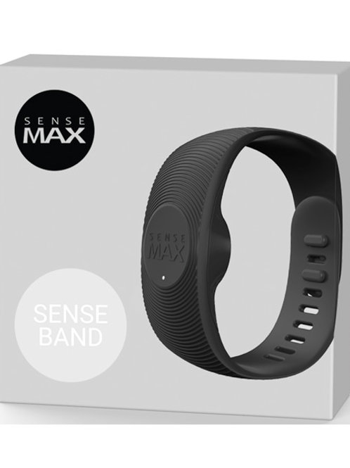 SenseMax Senseband - Black