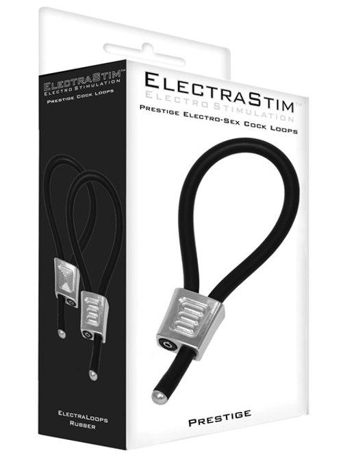 ElectraStim Accessory - ElectraLoops Prestige - Silver