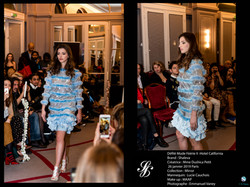 Shaleva  Paris Mode Féerie