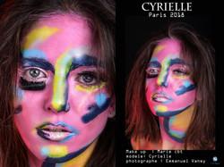 Cyrielle