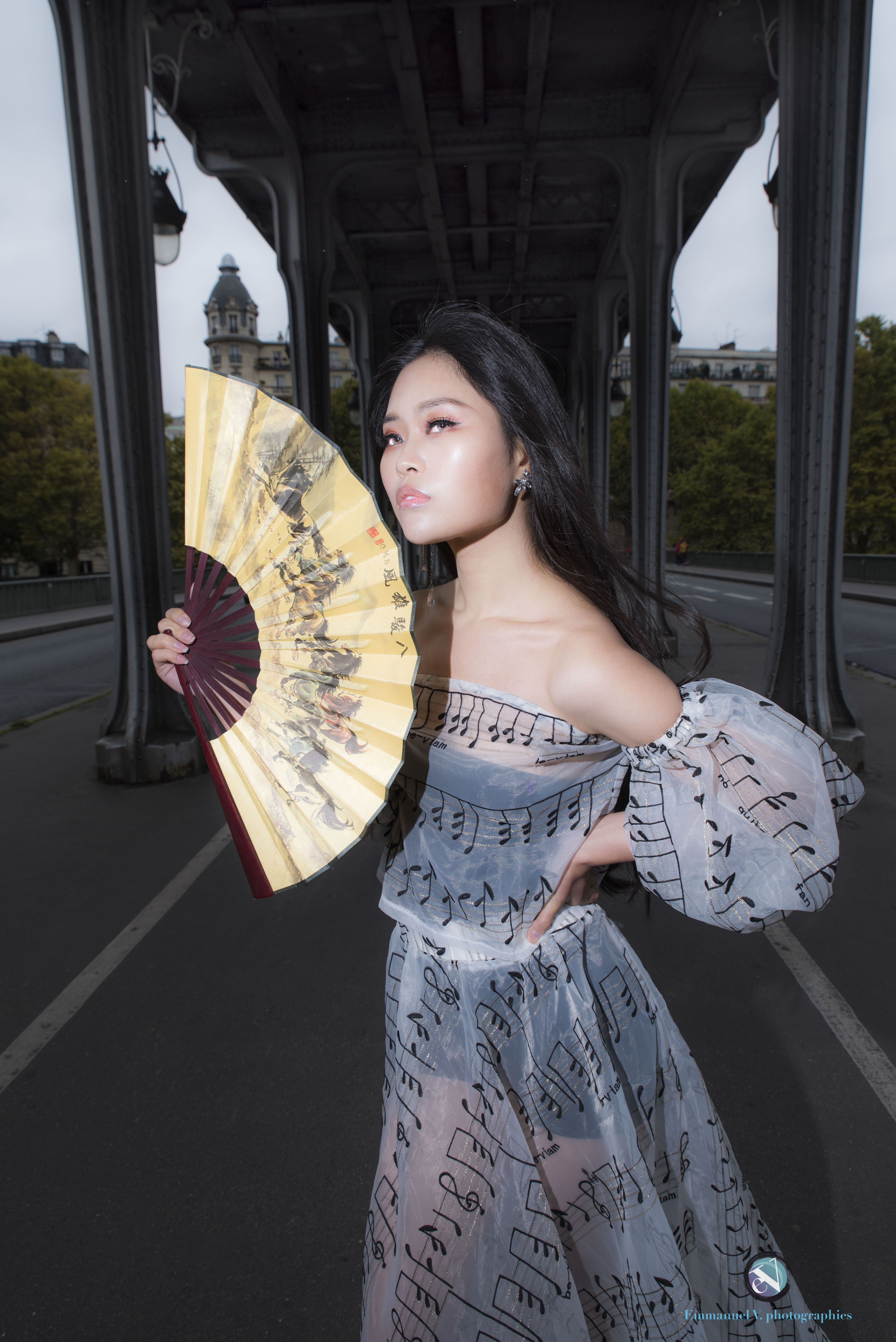 Anqi Zhu