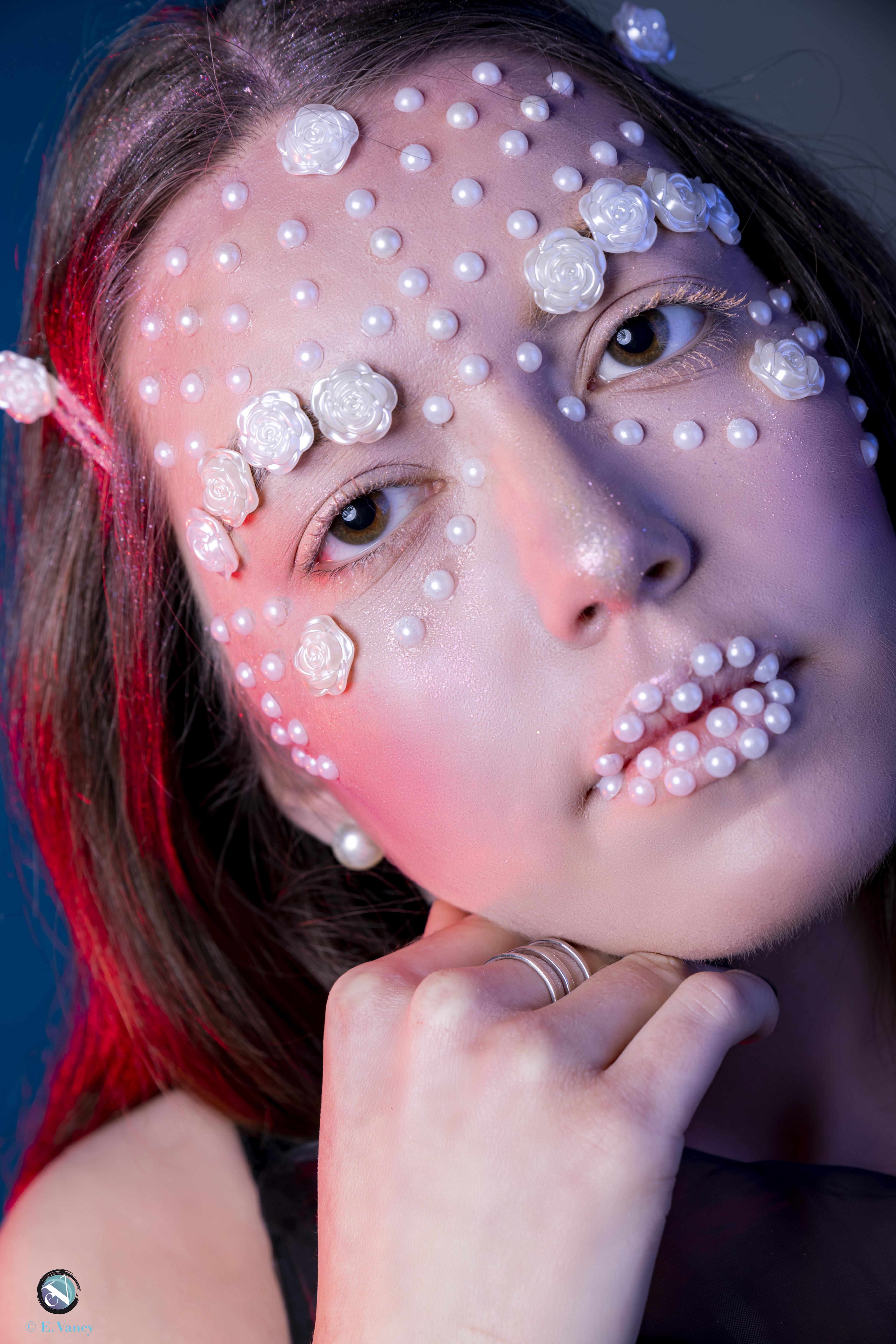 beauté perle