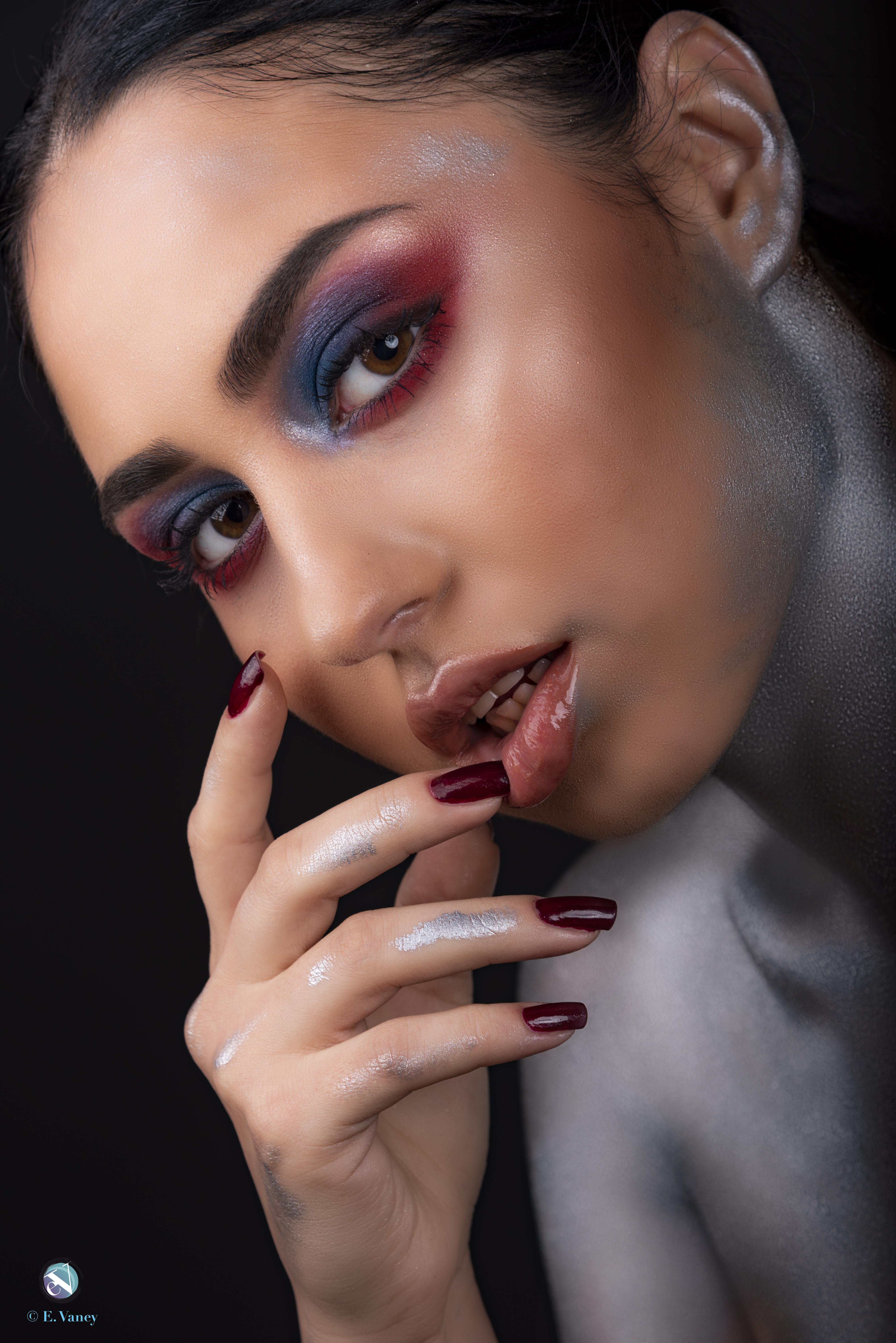 make up beauté artistique