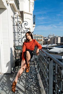 brandt/marque Mademoiselle Trendy
