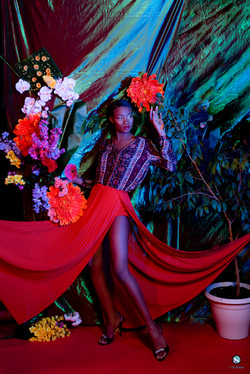 Flower by Lara
