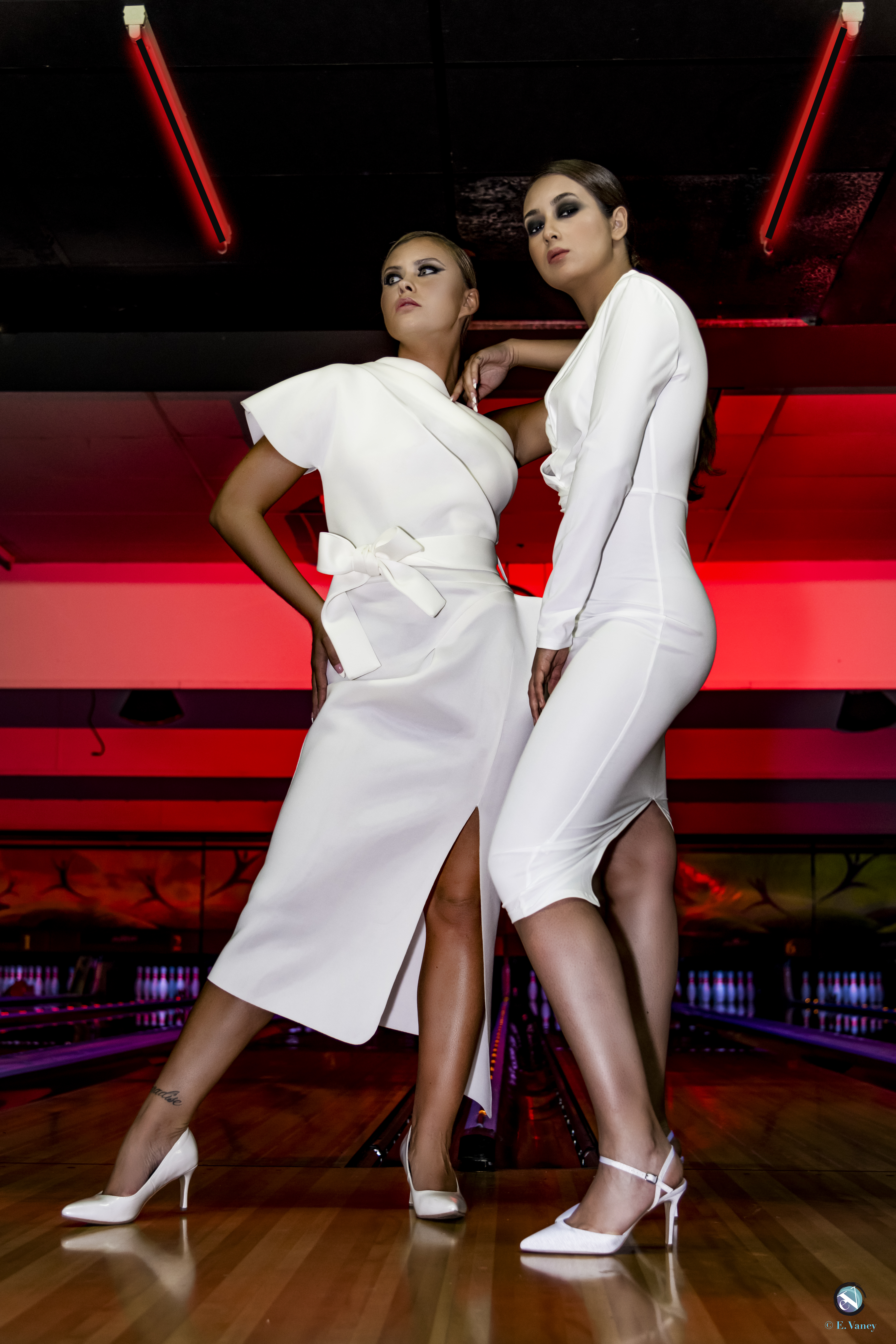 Fashion Bowling Games