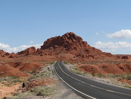 A Road Through the Desert: Part 2