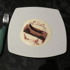 OUR RICH, DELICIOUS DEATH BY CHOCOLATE DESSERT