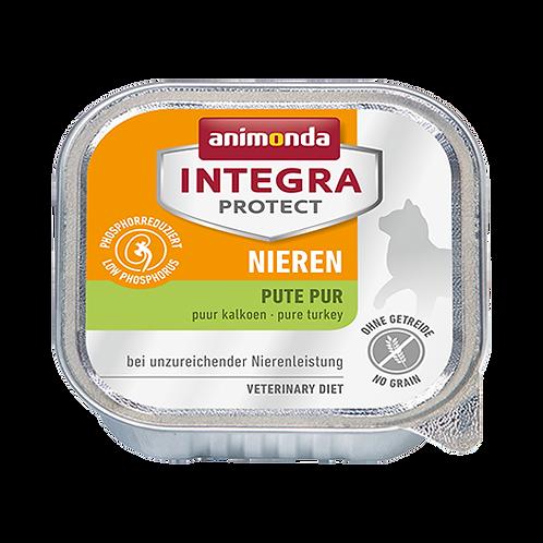 인테그라 프로텍트 처방식 사료 • 신장질환(캔/칠면조) 100g