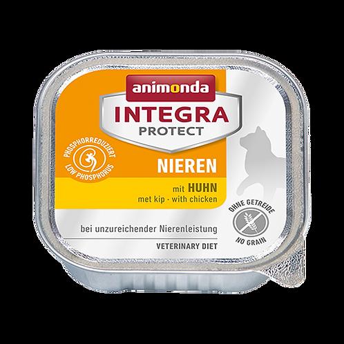 인테그라 프로텍트 처방식 사료 • 신장질환 (캔/닭고기) 100g