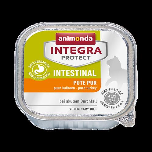 인테그라 프로텍트 처방식 캔/칠면조 100g 위장 설사,소화개선