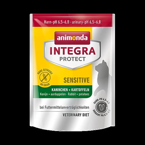 인테그라 프로텍트 처방식 사료 • 음식알러지(건사료) 300g