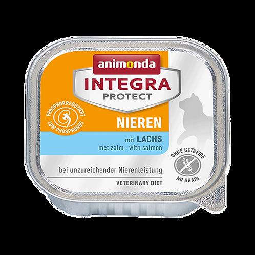 인테그라 프로텍트 처방식 사료 • 신장질환(캔/연어) 100g
