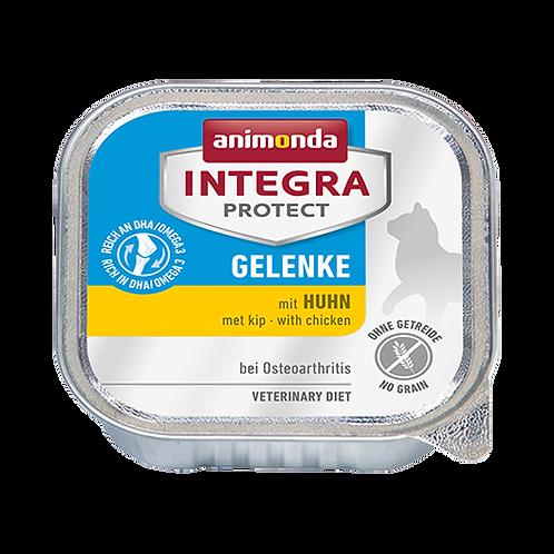 인테그라 프로텍트 처방식 사료 • 관절질환(캔) 100g