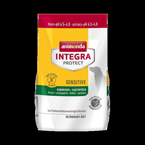 인테그라 프로텍트 처방식 사료 • 음식알러지(건사료) 4kg