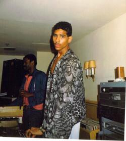 djmiketbrown@Nell's 1980's