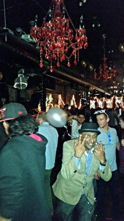 NYE 2015-2016 @ The VL, NYC (b)