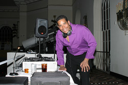 Reggie Van Lee Event, NYC