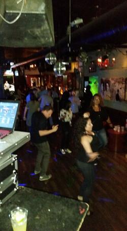 VL @ Bleecker St., NYC 9.2015b