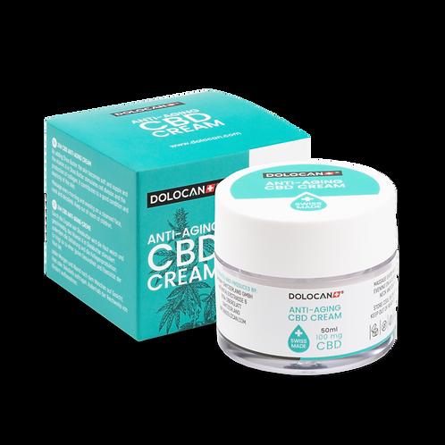 Dolocan CBD Anti-Aging Cream