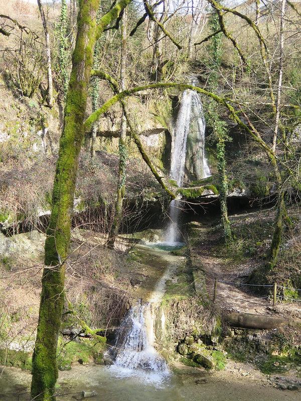 Trail de la Valserine 2021 au coeur de Champrfromier