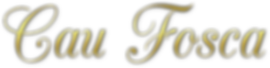 Logo Caufosca - Criador Pastor Australiano
