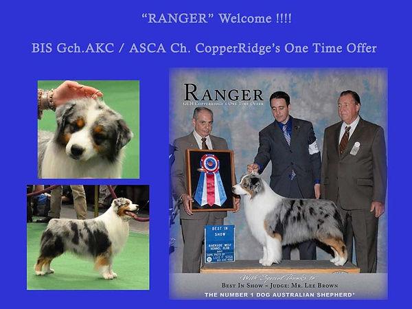 RANGER WELCOME.jpg