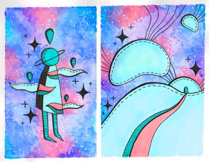 Celestial Dreams