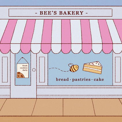 Bee's Bakery